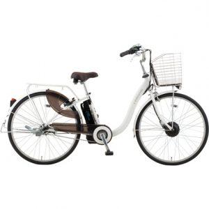 Eneloop bicycle