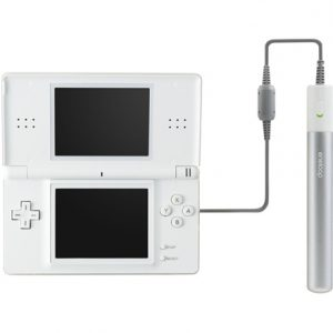 Stick battery booster for Nintendo