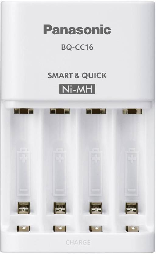 Smart and Quick charger