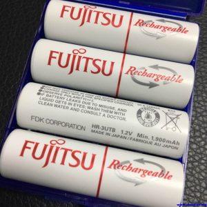 Fujitsu HR-3UTB shoudian