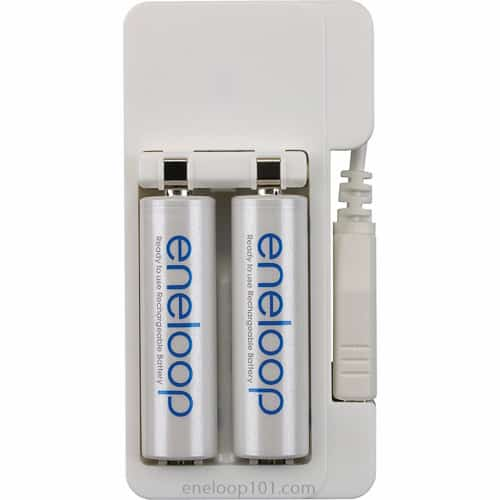 eneloop USB charger
