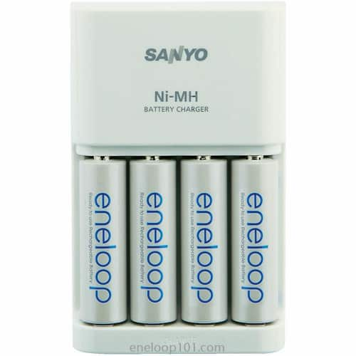 sanyo charger MQR06