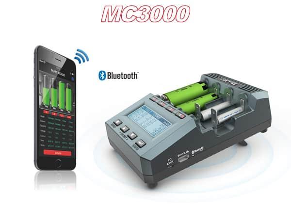 SkyRCmc3000charger