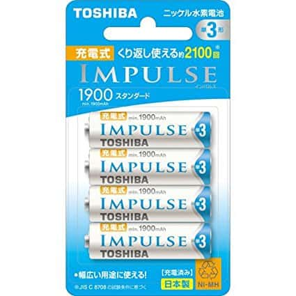 ToshibaTNH-3ME