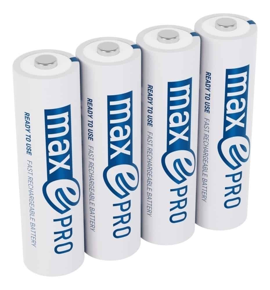 Rewrapped Eneloops List By Chibim Sanyo Eneloop Battery Aa 2pcs Ansmann Nimh Rechargeable And Aaa