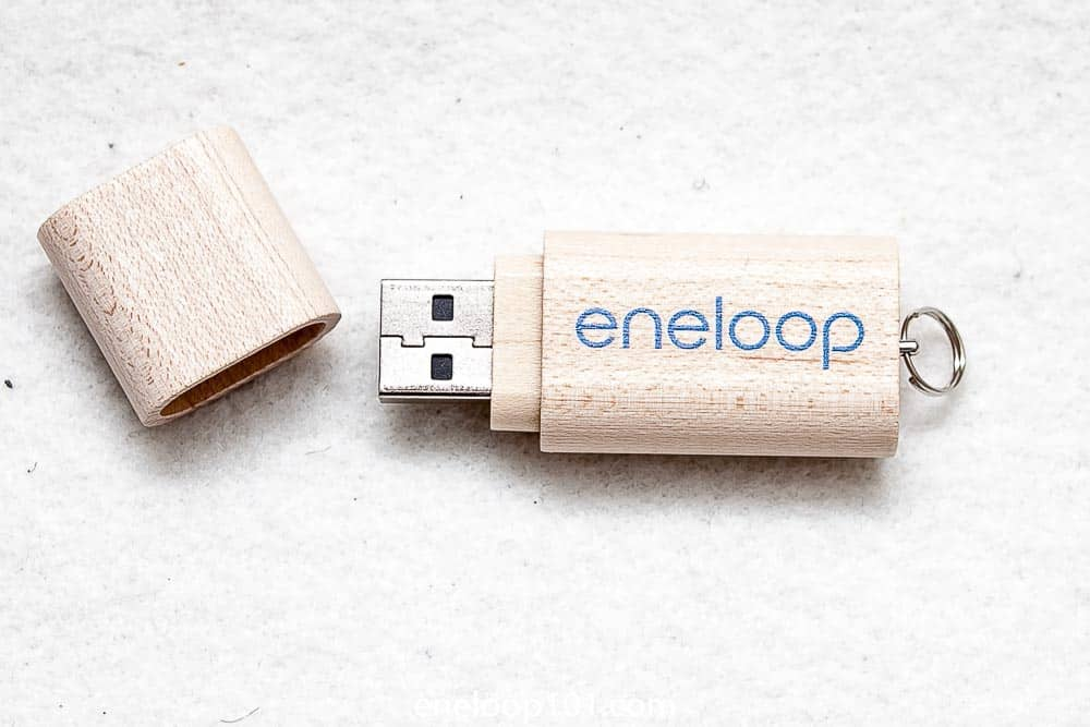 eneloop USB stick