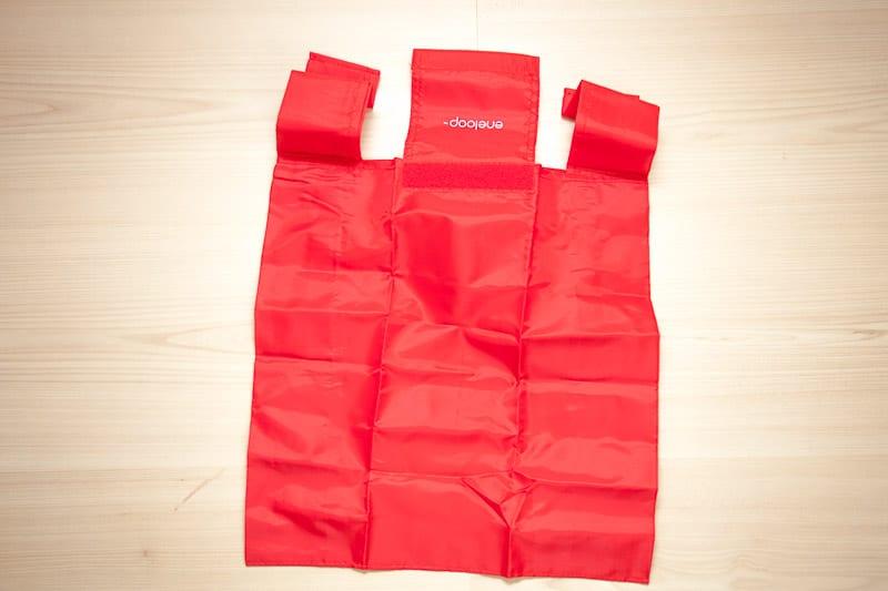 eneloop-foldable-bag