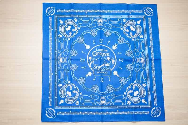 eneloop-handkerchief